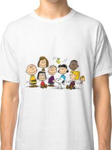 All Peanuts Together Classic T-Shirt