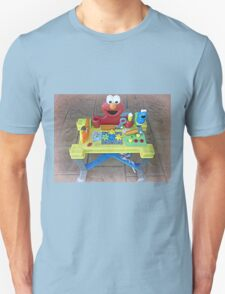 *Happy times for the Great Grandchildren* Unisex T-Shirt