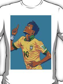 Neymar Jr T-Shirt