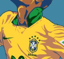 Neymar Jr Sticker