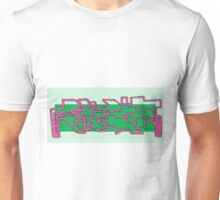fingers Unisex T-Shirt