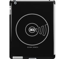 crop circle 5 iPad Case/Skin