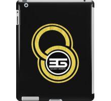 crop circle 6 iPad Case/Skin
