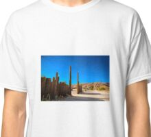 Pioneer Town Classic T-Shirt