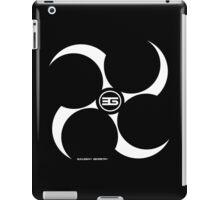 crop circles 8 iPad Case/Skin