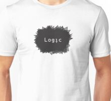 Fuzzy LOG!C Unisex T-Shirt