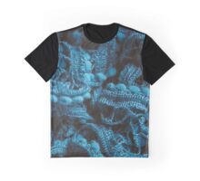 Lost in softness and blue Graphic T-Shirt