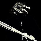 Them Crooked Vultures by pandagoo