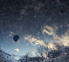 Reflected by Mikko Lagerstedt