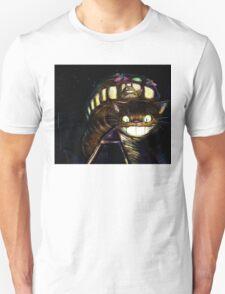 Cat Bus  Unisex T-Shirt