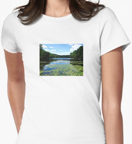 Wishing Summer Would Never End T-Shirt