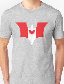 Canada Bat Shirt Unisex T-Shirt