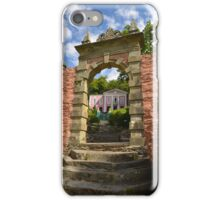 Portmeirion, Wales (2) iPhone Case/Skin