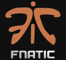 Fnatic by Perick