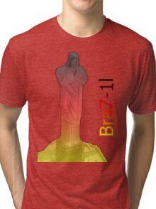 Bra7-1l Tri-blend T-Shirt