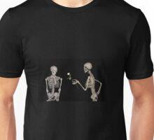 Skeletons Unisex T-Shirt