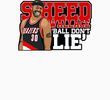 Ball don't lie Unisex T-Shirt