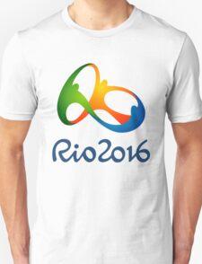 Rio 2016 Olympics Unisex T-Shirt