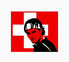 Roger Federer (Official Genius Banner Design) Unisex T-Shirt