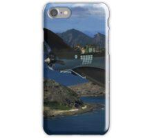 Dauntless on Patrol iPhone Case/Skin