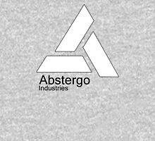 -ASSAASIN'S CREED- Abstergo Logo Unisex T-Shirt
