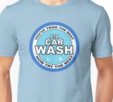 -BREAKING BAD- Car Wash Unisex T-Shirt