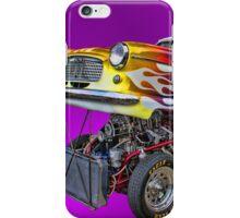 Hauling Nash iPhone Case/Skin