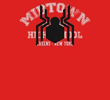 SPIDER-MAN - HIGH SCHOOL Unisex T-Shirt