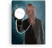Ood (Doctor Who) Metal Print