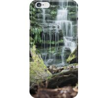 the greens iPhone Case/Skin