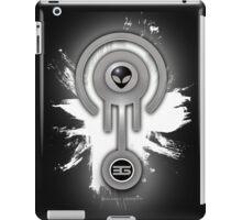 crop circles 19 iPad Case/Skin