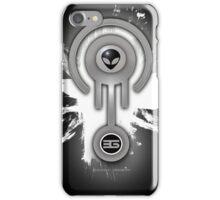 crop circles 19 iPhone Case/Skin