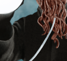 Ood (Doctor Who) Sticker