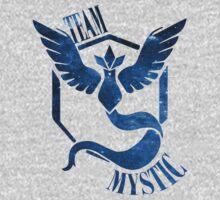 Starry Team Mystic by KisaSunrise