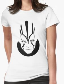 Jaylah from Star Trek Beyond Womens Fitted T-Shirt