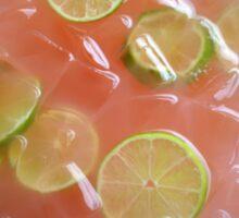 Citrus Punch Sticker