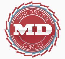 mini driver forums merchandise by minidriver