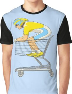 Retail Racer Graphic T-Shirt