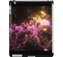 Cosmis Clouds - Abstract Fractal Artwork iPad Case/Skin