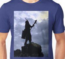 Huayna Capac Inca King Unisex T-Shirt