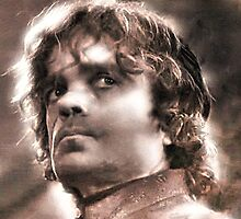 Tyrion: A light in darkness by ScottishBarfly