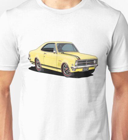 Munro Monaro  Unisex T-Shirt