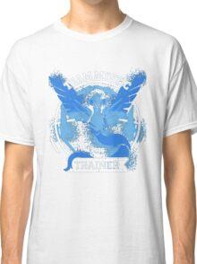 ♥ Team Mystic ♥ Classic T-Shirt