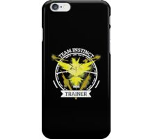 ♥ Team Instinct ♥ iPhone Case/Skin