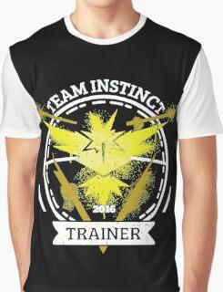 ♥ Team Instinct ♥ Graphic T-Shirt