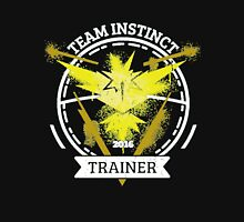 ♥ Team Instinct ♥ Men's Baseball ¾ T-Shirt