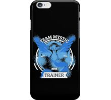 ♥ Team Mystic ♥ iPhone Case/Skin