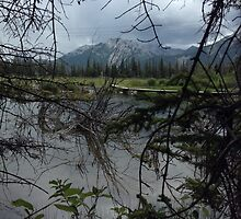 Canmore  by neon-gobi