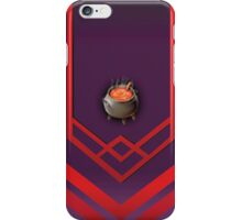 120 Cooking Cape - Runescape iPhone Case/Skin