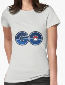 GO Womens Fitted T-Shirt